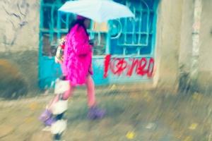 Street impressionism